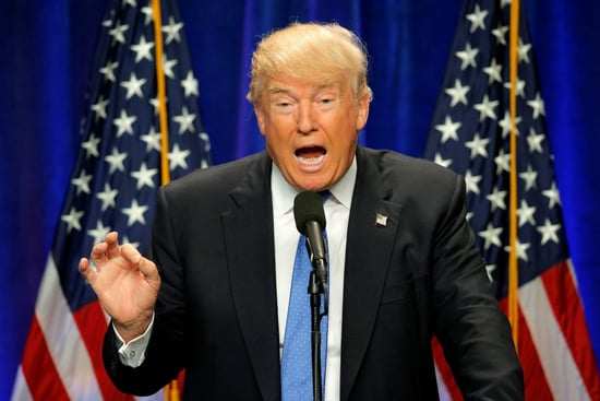 Donald Trump Made A Lot of Inaccurate Statements in His Terrorism Speech
