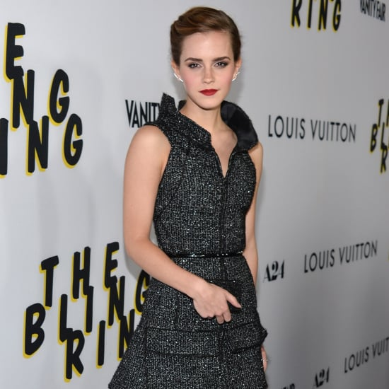 Red Carpet Pictures From The Bling Ring LA Premiere