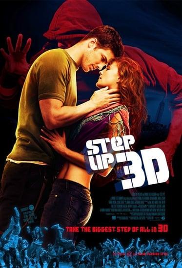 Step Up 3D Movie Poll