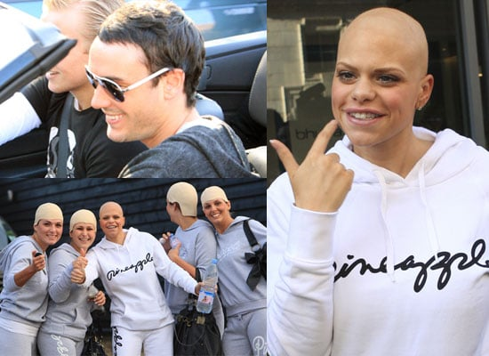 Photos and Details From Jade Goody and Jack Tweed's Wedding