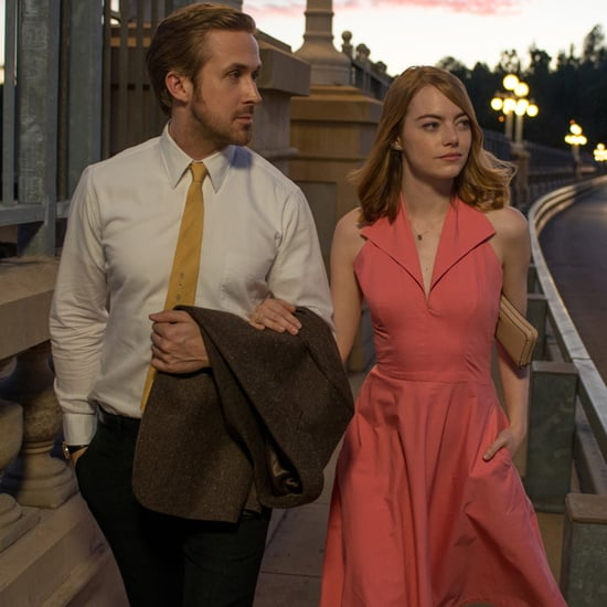 La La Land Movie Soundtrack