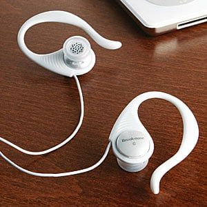 Buds Retractable Surround-Sound Earbuds