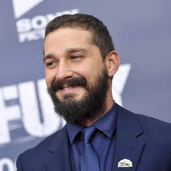 Why You Should Be a Shia LaBeouf Fan