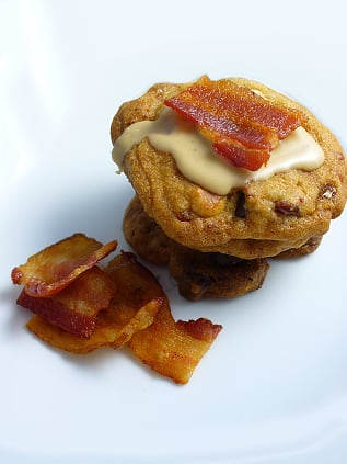 Yummy Link: Bacon Cookies