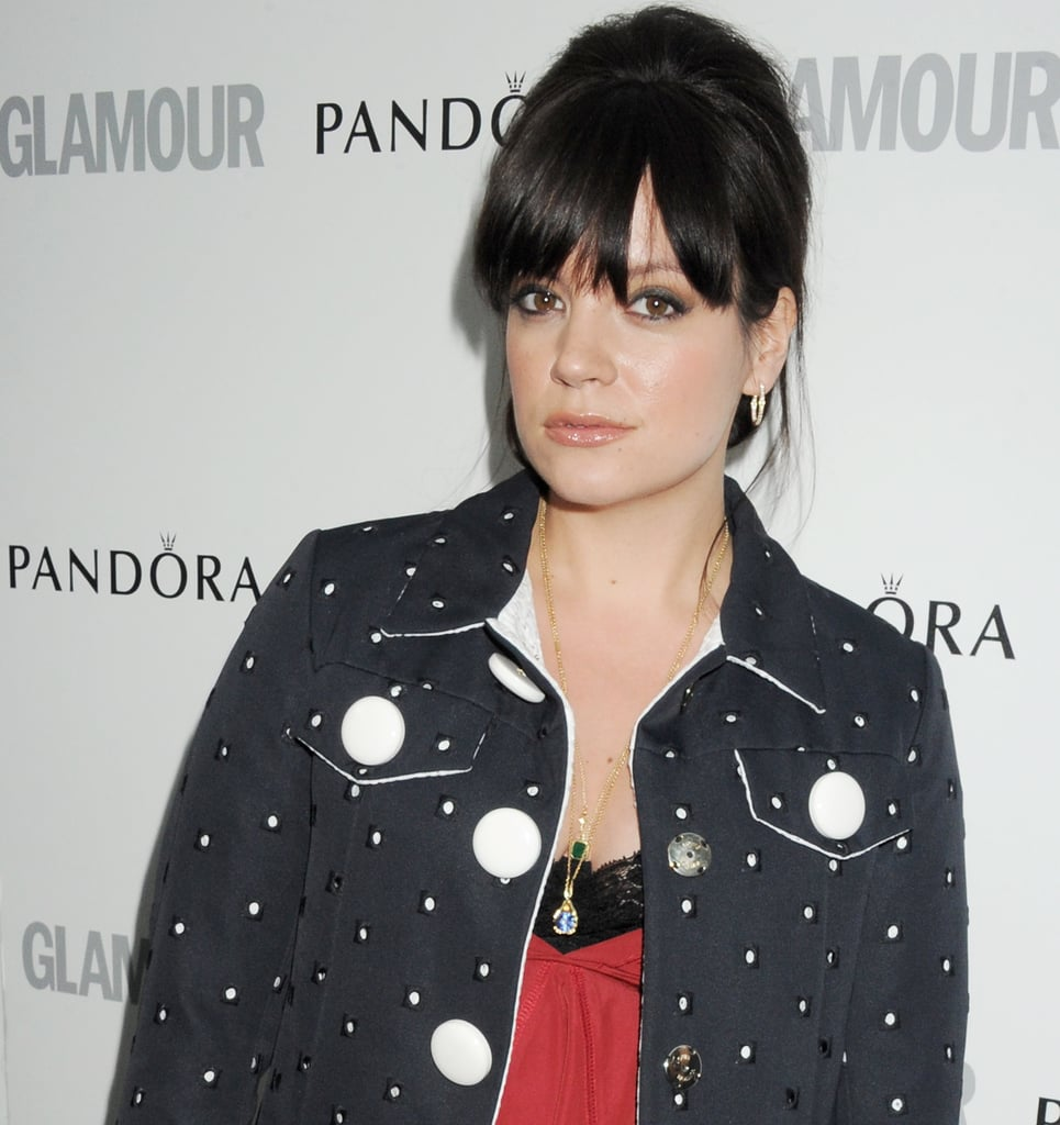 "Lily Allen tweeted about abortion in 2012: ""Can small minded idiot blokes stop telling women whether or not they're entitled to abortions please ? #enoughnow. . . . The day the number of single father households equal the number of single mother households is the day I start to listen to their views."""