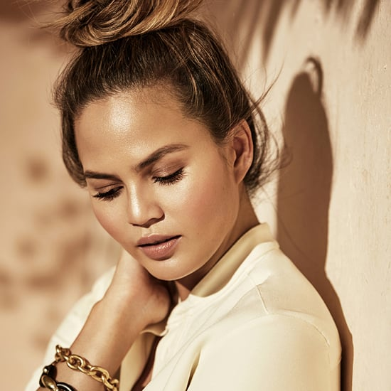 Chrissy Teigen InStyle Australia Cover February 2016