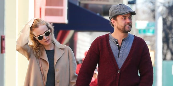 Diane Kruger And Joshua Jackson Steal The Show On Our Accessories Of The Week List