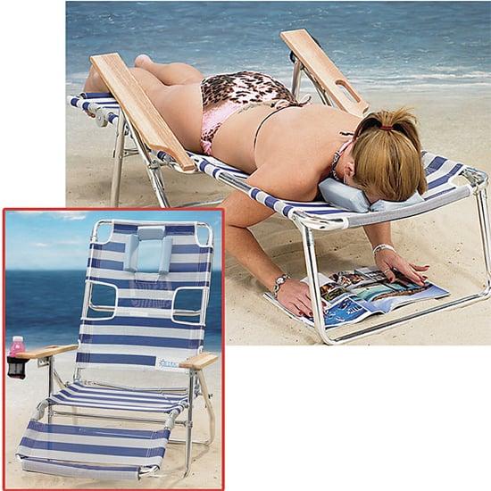 Cool Idea: Ostrich 3-in-1 Chair