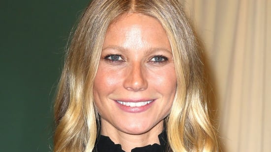 Gwyneth Paltrow Surprised To Be Named The 'Most Hated Celebrity'