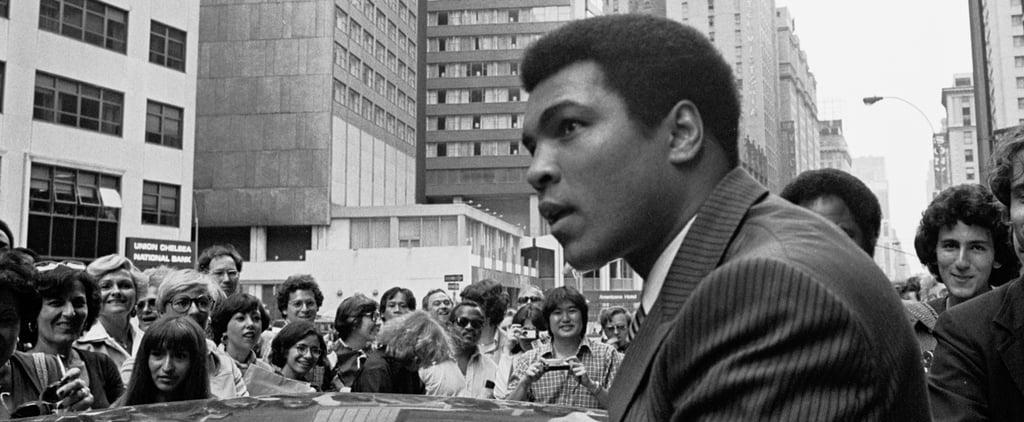 Muhammad Ali's Children (and Grandchildren) Celebrate His Life in the Wake of His Death