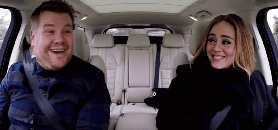 'Carpool Karaoke' Becoming Its Own Show