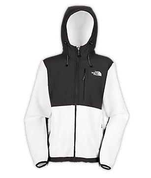 The North Face Denali Hooded Jacket