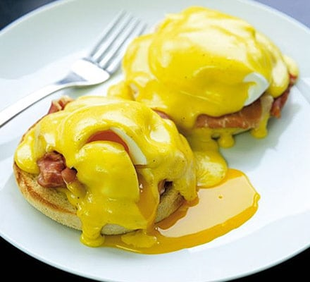 How Well Do You Know Eggs Benedict?