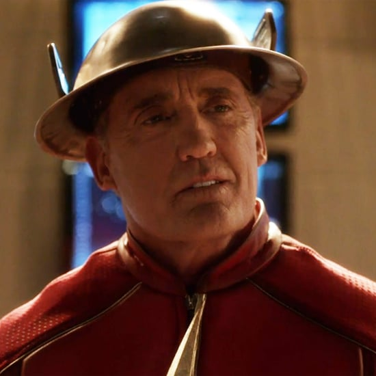 Why Jay Garrick Suiting Up as the Flash Is a Bigger Deal Than You Thought