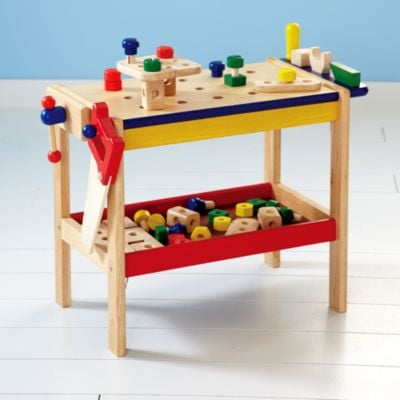 If I Had a Hammer (and a Workbench) ($99)