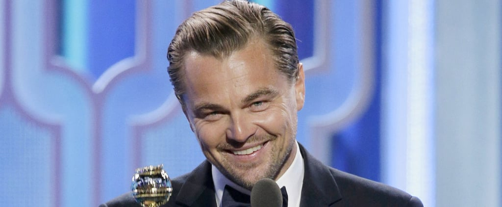 Time Reveals Its 100 Most Influential People List, Obviously Includes Leonardo DiCaprio