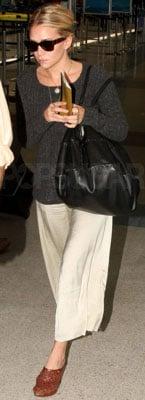 Travel Style: Ashley Olsen
