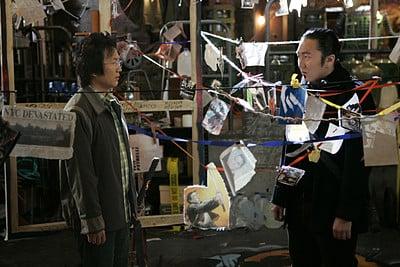 """Heroes"" Recap: Episode 20, ""String Theory"""