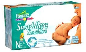 Diapers or Diaper Service