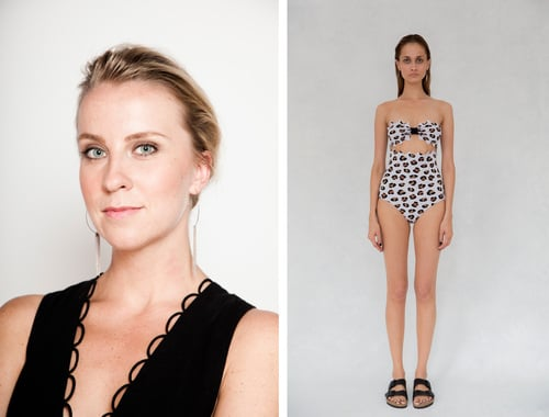 How Marysia SWIM Became a Fashion Girl Favorite