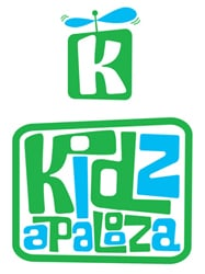 Junior JetSet:  Heading to Kidzapalooza