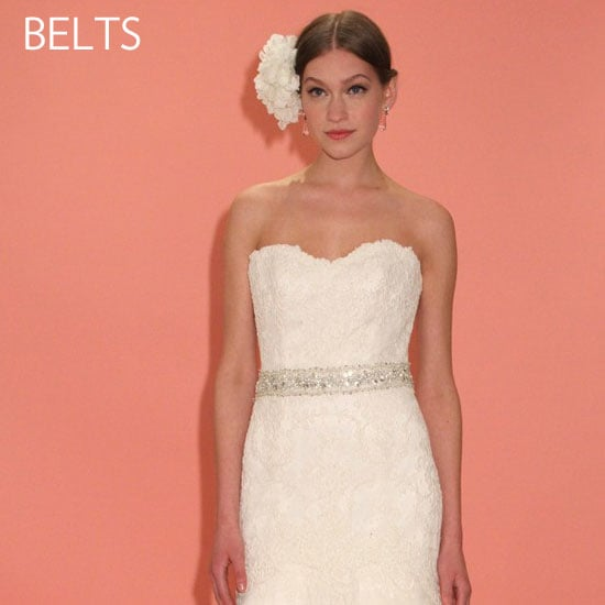 Accessories: Belts
