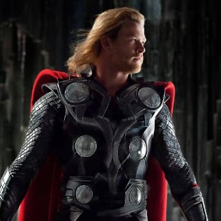 Thor Is the Number One Movie at the Box Office