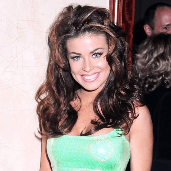 Pictures of Carmen Electra Over the Years