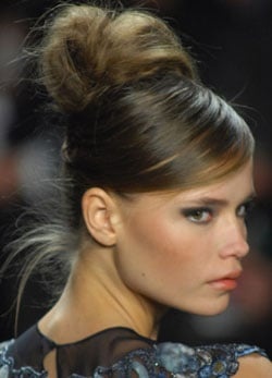 Trend Alert: Rockabilly Hair