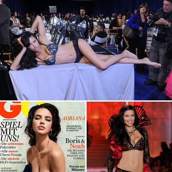 31 of Adriana Lima's Hottest Photos to Celebrate Her Birthday
