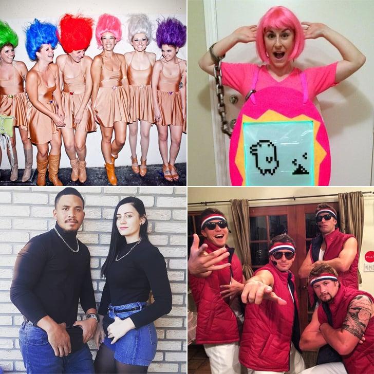 Celebrity Costumes - HalloweenCostumes.com