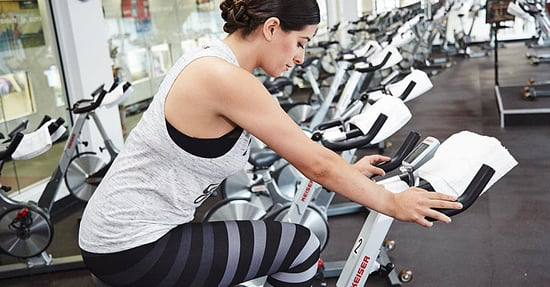7 Ways to Build a Better Butt In Spin Class