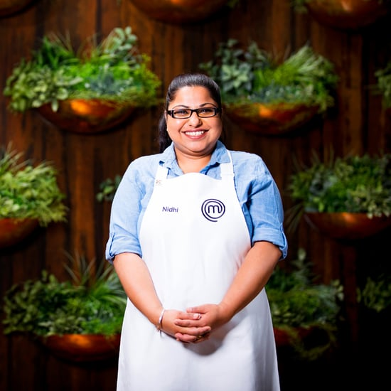 MasterChef 2016 Elimination Interview: Nidhi Mahajan