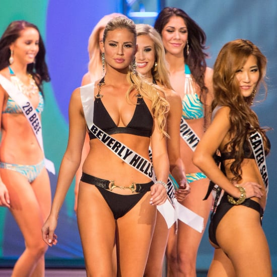 Miss Teen USA Replaces Swimwear With Activewear | Link Time