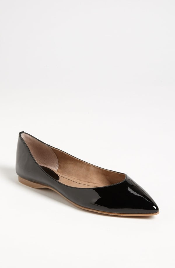 BP Pointed-Toe Flats