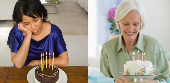 Do Tell: How Old Do You Feel?