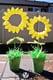 Peep Topiary