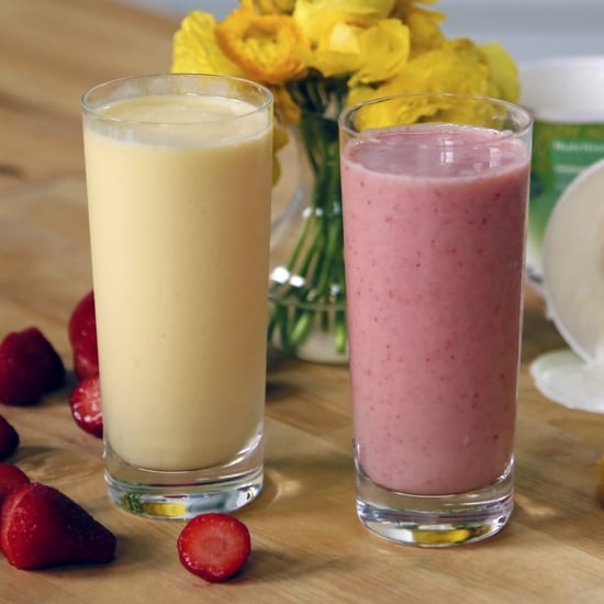 Jamba Juice Smoothie Recipe | Video