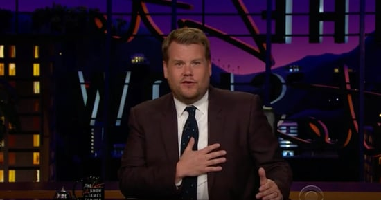 James Corden Remembers Meeting Gene Wilder: 'He Was Just This Magical Person'