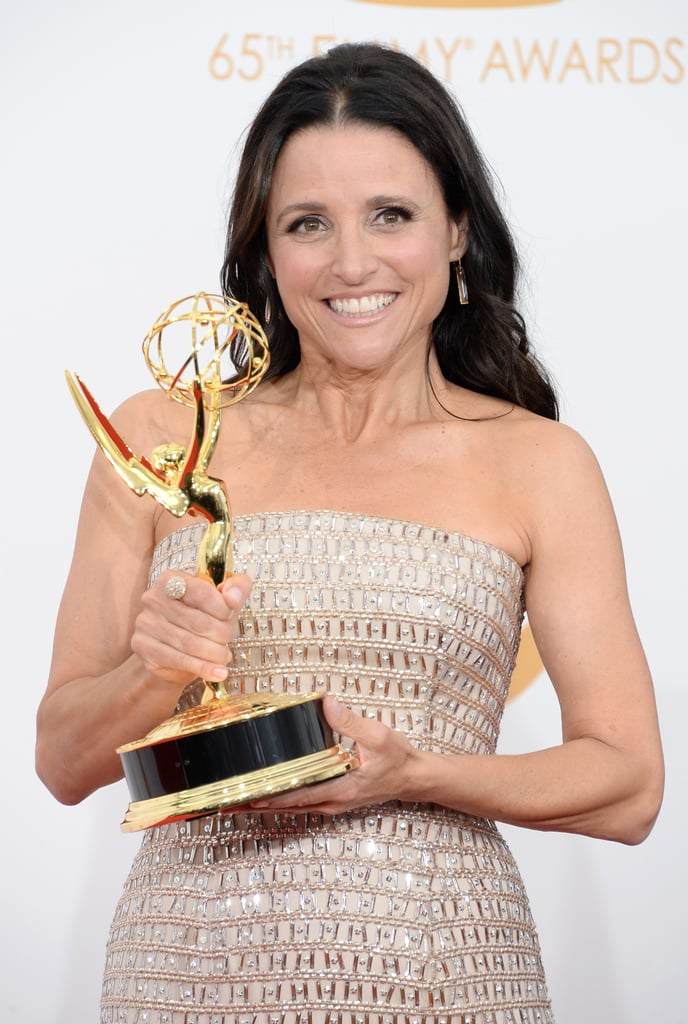 Outstanding Lead Actress in a Comedy Series