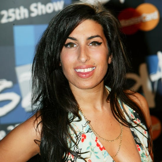 2005: Amy Winehouse