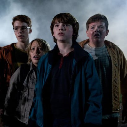 Super 8 Wins First Place at the Box Office