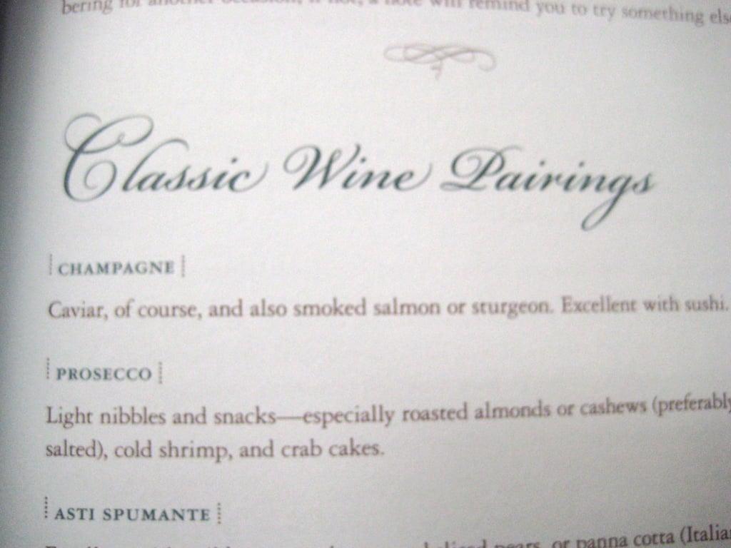 My Wine Journal