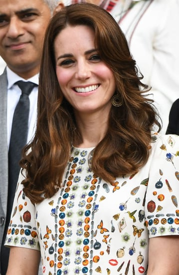 We're So Envious Of Kate Middleton's Latest Role