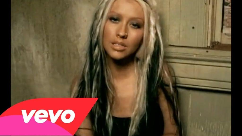 """Beautiful,"" Christina Aguilera"