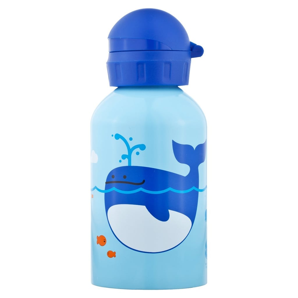 Pack a Reusable Water Bottle