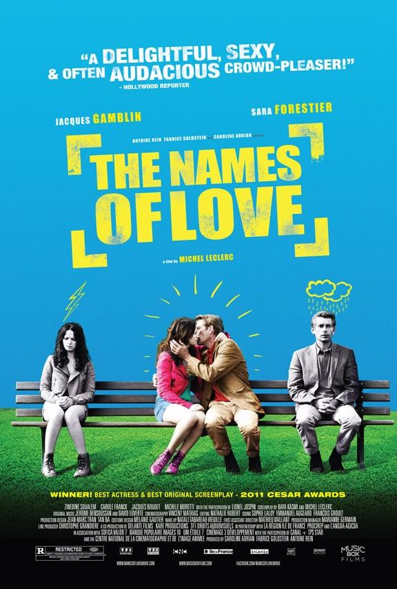 The Names of Love (Le Nom des Gens)