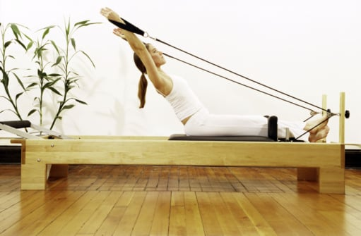Barter or Trade Services For Free Yoga, Pilates, and Fitness Classes