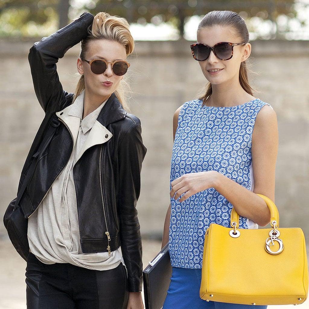 Girls Fashion Styles: The Fashion Girl Style Tips