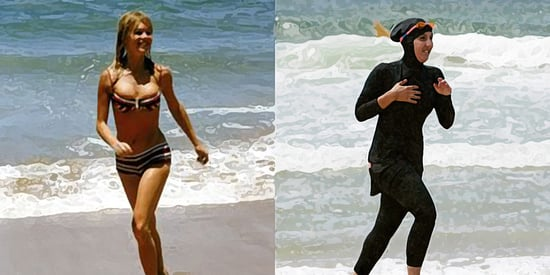 Weekend Roundup: What the Burkini Ban Reveals